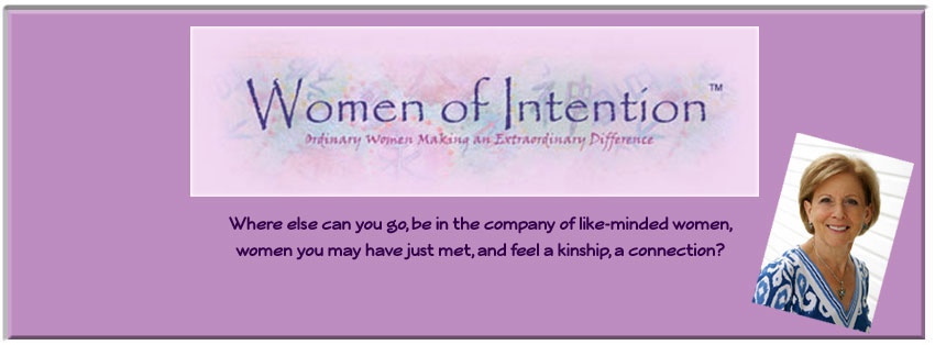 Vicki Fox - Women of Intention